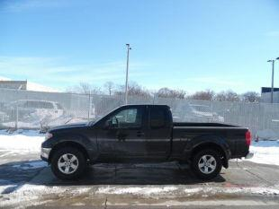 2009 Nissan Frontier for sale at Reo Motors in Milwaukee WI