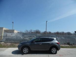 2014 Nissan Murano for sale at Reo Motors in Milwaukee WI