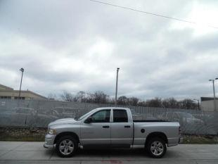 2005 Dodge Ram Pickup 1500 for sale at Reo Motors in Milwaukee WI