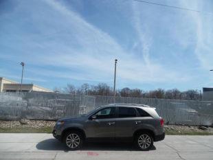 2011 Kia Sorento for sale at Reo Motors in Milwaukee WI