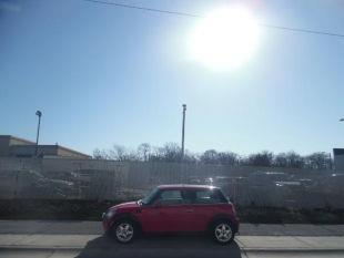 2009 MINI Cooper for sale at Reo Motors in Milwaukee WI