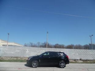 2011 Cadillac SRX for sale at Reo Motors in Milwaukee WI