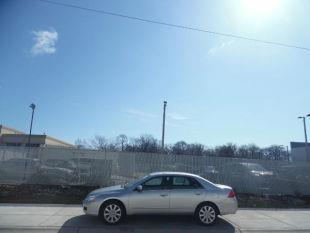 2007 Honda Accord for sale at Reo Motors in Milwaukee WI