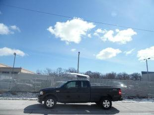 2006 Ford F-150 for sale at Reo Motors in Milwaukee WI