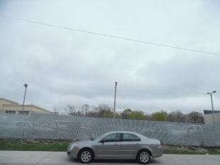 2008 Ford Fusion for sale in Milwaukee WI