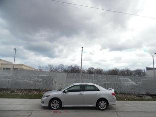 2009 Toyota Corolla for sale at Reo Motors in Milwaukee WI