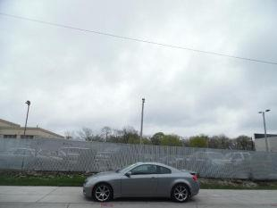 2004 Infiniti G35 for sale at Reo Motors in Milwaukee WI