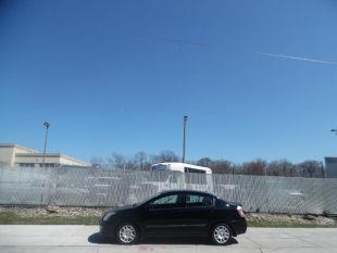 2011 Nissan Sentra for sale at Reo Motors in Milwaukee WI