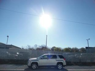 2013 GMC Terrain for sale at Reo Motors in Milwaukee WI
