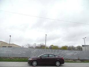 2013 Ford Fusion for sale at Reo Motors in Milwaukee WI