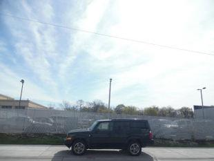 2006 Jeep Commander for sale at Reo Motors in Milwaukee WI