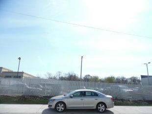 2013 Volkswagen Passat for sale at Reo Motors in Milwaukee WI