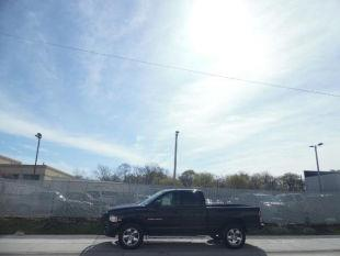 2004 Dodge Ram Pickup 1500 for sale at Reo Motors in Milwaukee WI