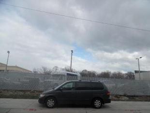 2004 Honda Odyssey for sale in Milwaukee WI