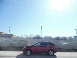 2010 Chevrolet Equinox for sale at Reo Motors in Milwaukee WI