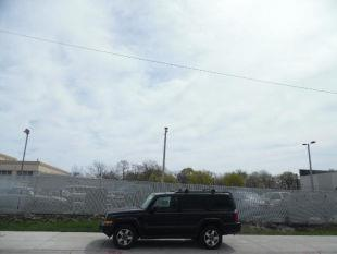 2008 Jeep Commander for sale at Reo Motors in Milwaukee WI