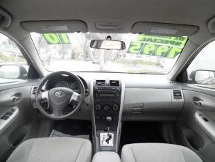 2010 Toyota Corolla Noname In Milwaukee Wi Reo Motors
