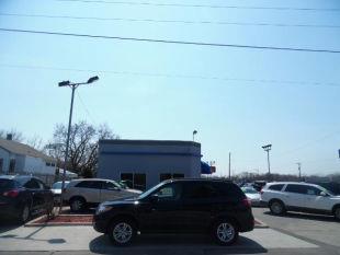2011 Hyundai Santa Fe for sale at Reo Motors in Milwaukee WI