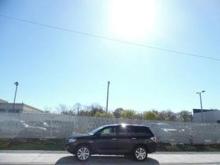 2008 Toyota Highlander Hybrid for sale at Reo Motors in Milwaukee WI