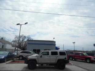 2006 HUMMER H3 for sale at Reo Motors in Milwaukee WI