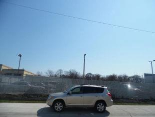 2007 Toyota RAV4 for sale at Reo Motors in Milwaukee WI