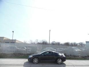 2008 Mitsubishi Eclipse for sale at Reo Motors in Milwaukee WI