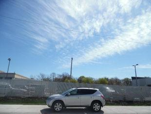 2007 Nissan Murano for sale in Milwaukee WI