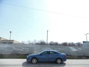 2010 Ford Fusion for sale at Reo Motors in Milwaukee WI
