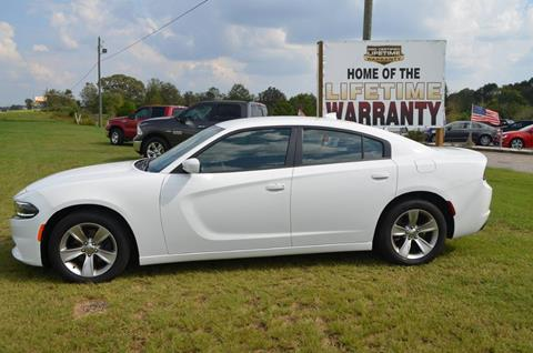 2016 Dodge Charger for sale in Troy, AL