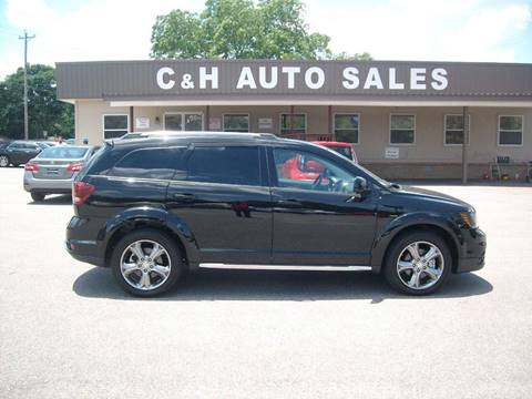 C And H Auto >> C H Auto Sales