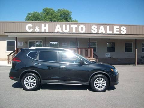 C H Auto Sales