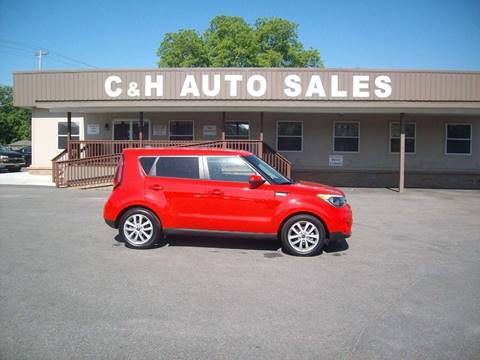 C And H Auto >> C H Auto Sales Troy Al Inventory Listings