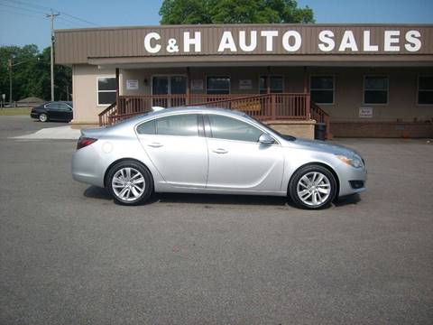 2015 Buick Regal for sale in Troy, AL
