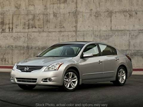 2012 Nissan Altima for sale in Troy, AL