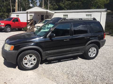 2003 Ford Escape for sale in Hazard, KY