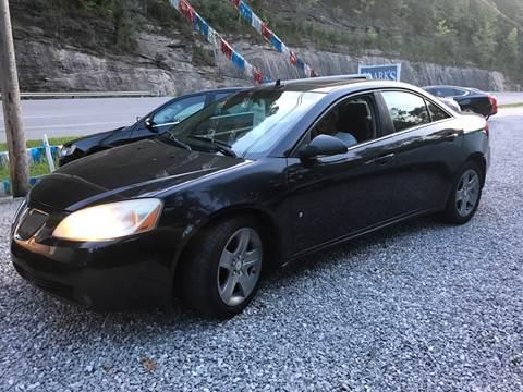 2009 Pontiac G6 for sale in Hazard, KY