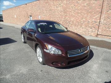 2014 Nissan Maxima for sale in Fayetteville, NC