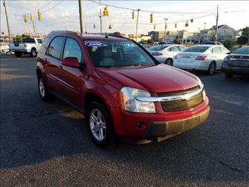 2006 Chevrolet Equinox for sale in Fayetteville, NC