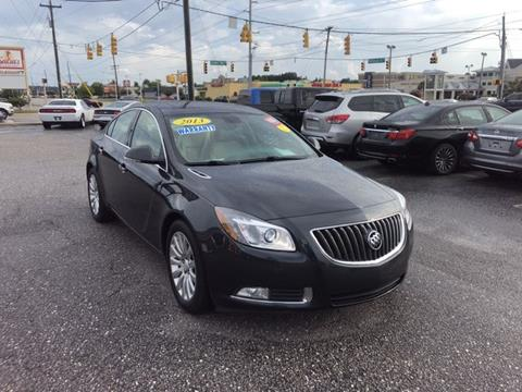 2013 Buick Regal for sale in Fayetteville, NC