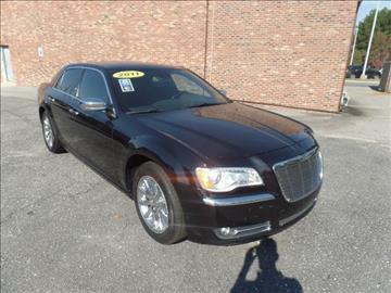 2011 Chrysler 300 for sale in Fayetteville, NC