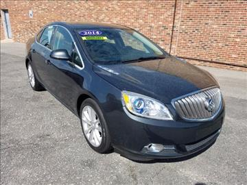 2014 Buick Verano for sale in Fayetteville, NC