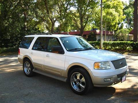 2005 Ford Expedition for sale in Clearwater, FL