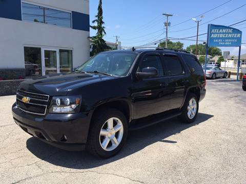 2008 Chevrolet Tahoe for sale in Cranston, RI