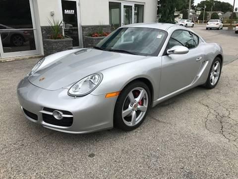 2006 Porsche Cayman for sale in Cranston, RI