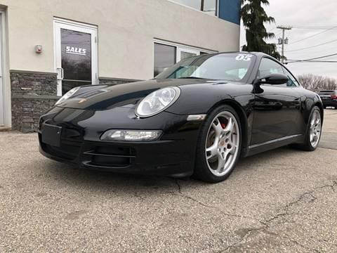 2005 Porsche 911 for sale in Cranston, RI