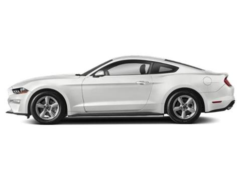 2019 Ford Mustang for sale in Latham, NY
