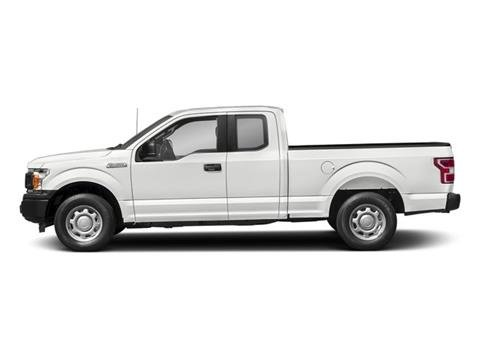 2018 Ford F-150 for sale in Latham, NY