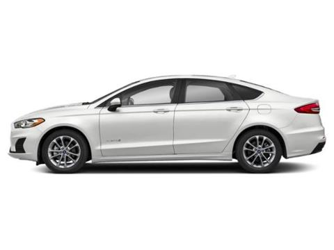 2019 Ford Fusion Hybrid for sale in Latham, NY