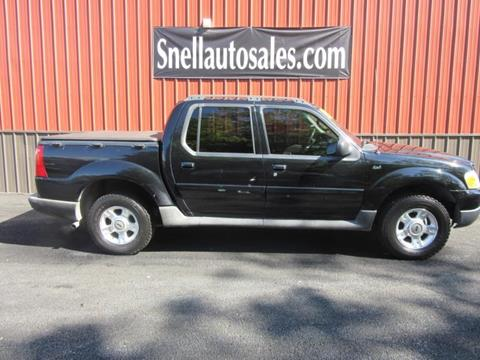 2005 Ford Explorer Sport Trac for sale in Wysox, PA