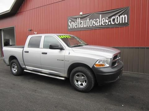2009 Dodge Ram Pickup 1500 for sale in Wysox, PA